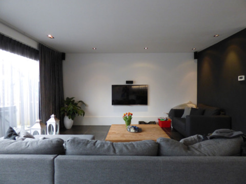 Interieur Design Woonkamer : Nuij design is een jong dynamisch interieur design bedrijf